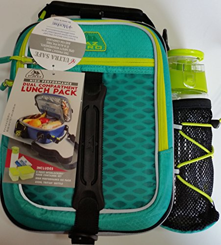Performance Compartment Lunch Arctic Zone