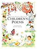 The Classic Treasury of Best-Loved Children's Poems, Virginia Mattingly and Penny Dann, 0762420286