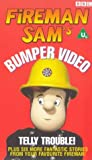 Title Fireman Sam's Telly Trouble (plus 6 more fantastic stories) [VHS]