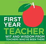 First Year Teacher, HOWE, 1607140659