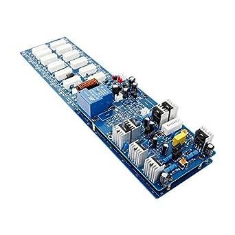 Hifi 1500w Powerfulembled Mono Amplifier Board Single Channel Amp Board