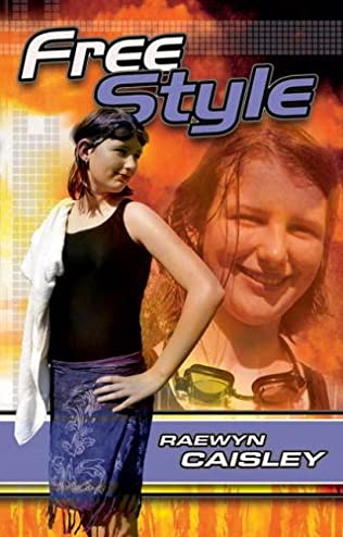 book cover of Free Style