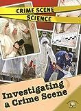 Investigating a Crime Scene, Lorraine Jean Hopping and Barbara J. Davis, 0836877144