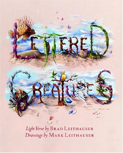 Lettered Creatures PDF