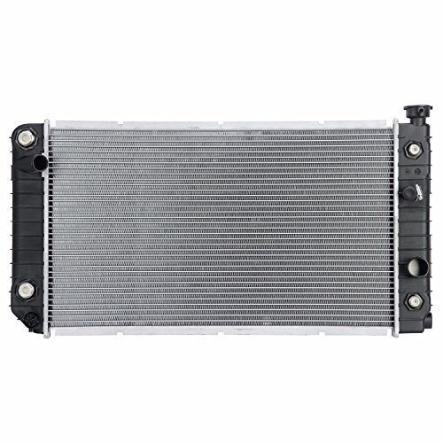 Gmc Typhoon Radiator Radiator For Gmc Typhoon