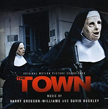 The Town Amazon Co Uk Music