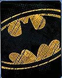 Northwest Batman 'Emblem' Silk Touch Throw Blanket - Soft and Warm