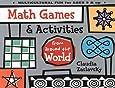 Around the World Classroom Game - IcebreakerIdeas