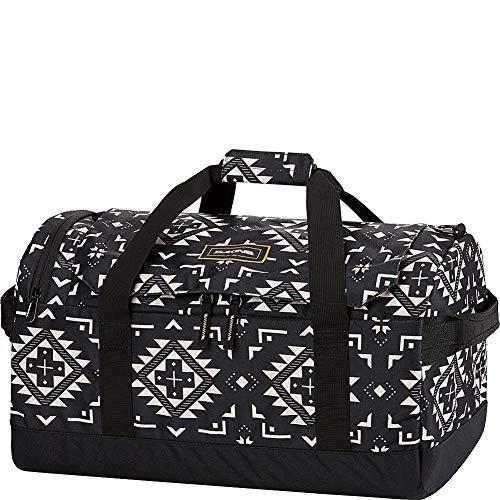Embroidered Duffle Bags - Dakine Unisex EQ Duffel 35L Silverton