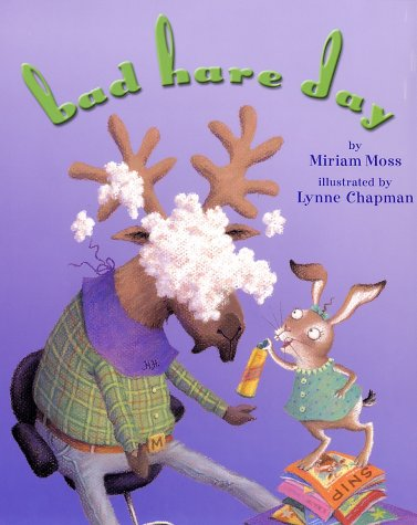 Download Bad Hare Day PDF