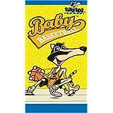 Baby Basketball