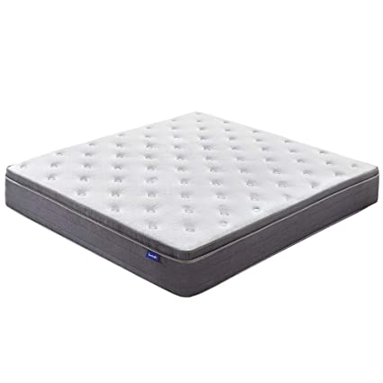 Amazon Com Sweetnight 10 Inch Queen Mattress In A Box Sleep
