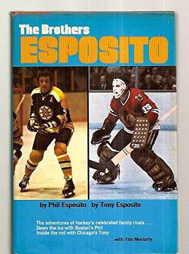 The Brothers Esposito