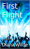img - for First Flight: Book One of the Swan Song Trilogy book / textbook / text book