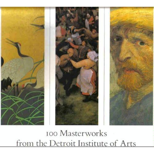 100-masterworks-from-the-detroit-institute-of-arts