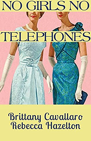 book cover of No Girls No Telephones