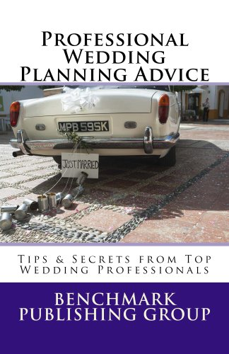 Professional Wedding Planning Advice: Tips & Secrets from Top Wedding Professionals