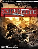 Sniper Elite Official Strategy Guide, BradyGames, 0744005973