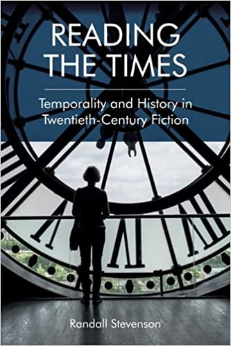 Amazon com: Reading the Times: Temporality and History in Twentieth