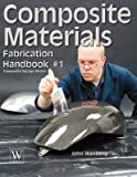 img - for Composite Materials( Fabrication Handbook #1)[COMPOSITE MATERIALS][Paperback] book / textbook / text book