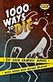 Spike TV's 1000 Ways to Die, Zenescope Entertainment Staff and David Seidman, 0983040435