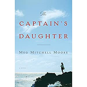 The Captain's Daughter Audiobook