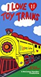 I Love Toy Trains 11 [VHS]