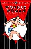 Wonder Woman - Archives, Volume 3