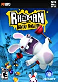 Rayman Raving Rabbids (Fr/Eng game-play)