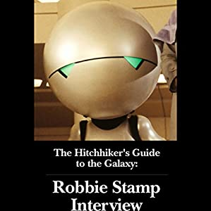 The Hitchhiker's Guide to the Galaxy Speech