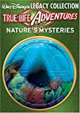 True-Life Adventures 4: Nature's Mysteries (2pc) [DVD] [Import](James Algar/Winston Hibler/Ralph Wright/Felix Salten/Ted Sears)