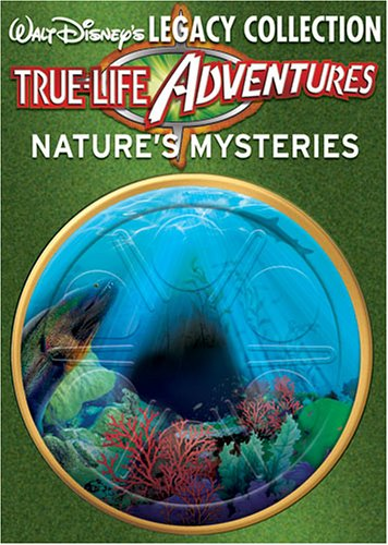 ollection - True Life Adventures,  Vol. 4 ()