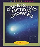 Comets and Meteor Showers, Paul P. Sipiera, 0516203304