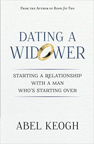 Biblical dating advice for widowers