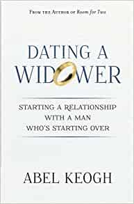 Warning signs when dating a widower
