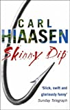 Front cover for the book Skinny Dip by Carl Hiaasen