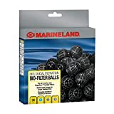 Marineland Bio-Filter Balls, Supports Biological