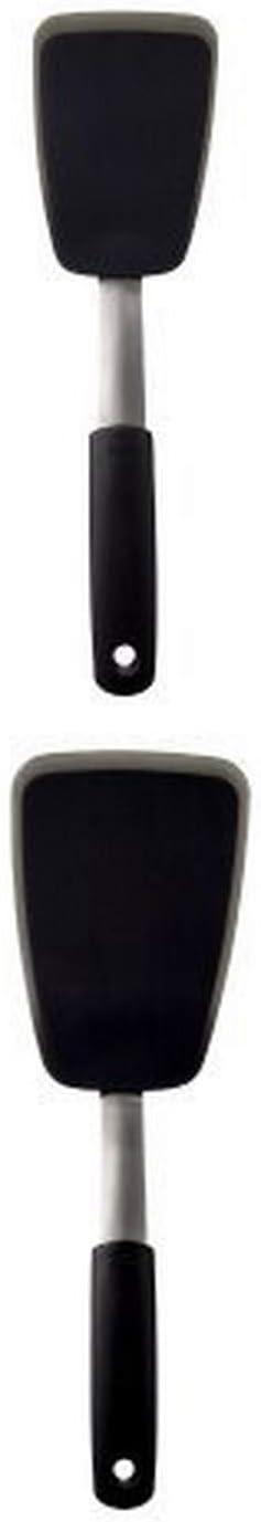 OXO Good Grips Silicone Flexible Turners