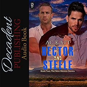 Hector and Steele Audiobook