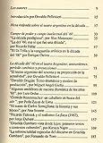 img - for Teatro Argentino De Los '60: El Teatro Argentino Del Sensenta Y Su Proyeccion En La Actualidad; Osvaldo Dragun - Texto Dramatico Y Medios De Produccion; Algunos Antiheroes De Nuestra Dramatica De Los Anos 60; German Rozenmacher - book / textbook / text book
