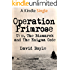 Operation Primrose: U110, the Bismarck and the Enigma code breakers