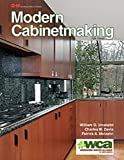img - for Modern Cabinetmaking book / textbook / text book