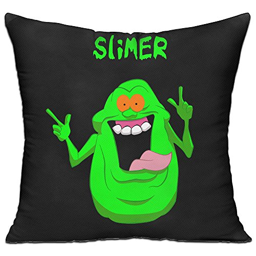 Skyfall Movie Costumes (Ghostbusters Slimer Breathable Pillows One Size)