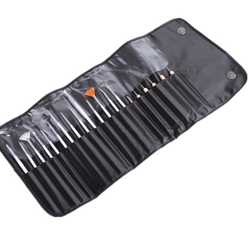 45 opinioni per Beautylife Nail Art Design Painting Detailing Brushes & Dotting Pen Tool Kit Set