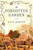 the forgotten garden a novel 1st first by morton kate 2009 hardcover