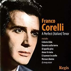 Franco Coreli: Perfect  Tenor