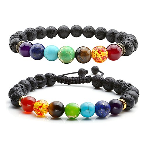 Top Plaza Meditation Religious Bracelets