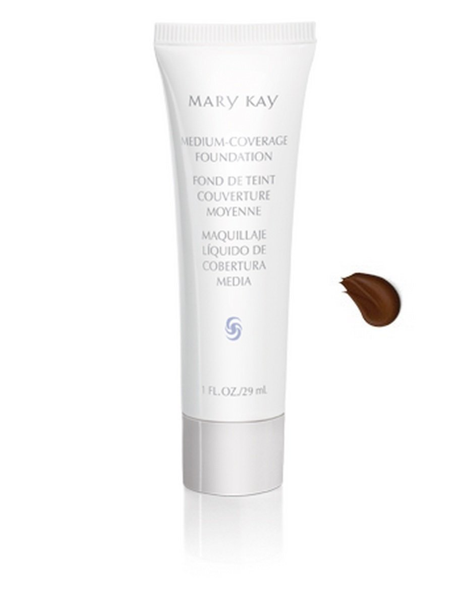 Mary Kay Medium Coverage Bronze 708