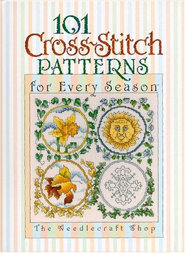 101 Cross Stitch Patterns For Every ()