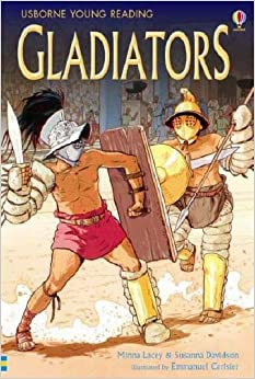 Gladiators (Young Reading (Series 3)) (Young Reading Series Three)